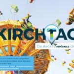 Tourismusdrin Kirchtag