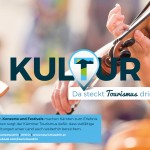 Tourismusdrin Kultur
