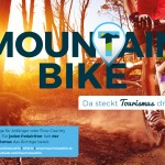 Tourismusdrin Mountainbike