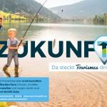 Tourismusdrin Zukunft