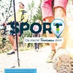Tourismusdrin Sport