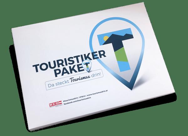 Tourismusdrin T-Paket