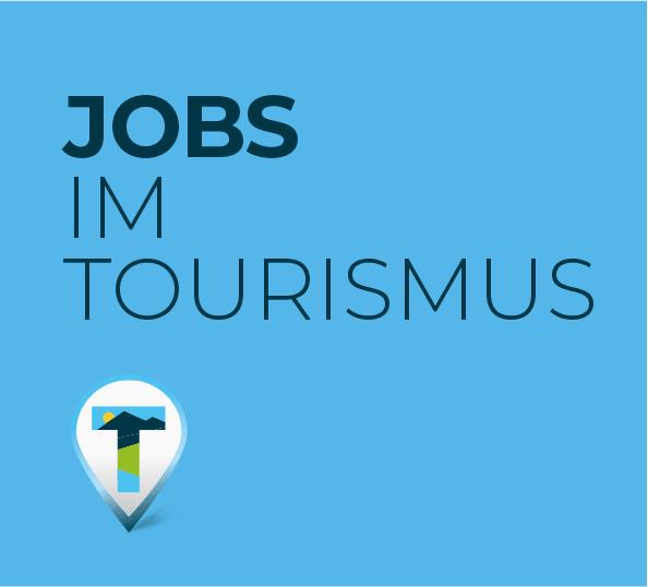 Tourismusdrin Jobs